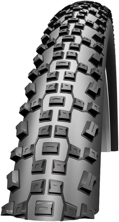 Schwalbe 11600551.01 - Cubierta 27.5X2.25 Racing Ra.Sna/Skin ...