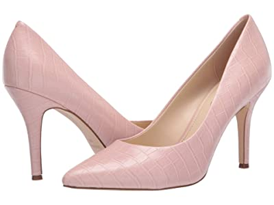 Nine West Flax (Baby Blush) High Heels
