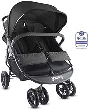 Best delta double stroller Reviews