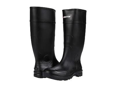Baffin Blackhawk (PLN) (Black) Shoes