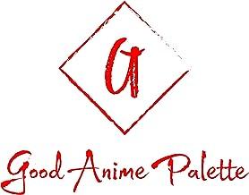 Good Anime Palette