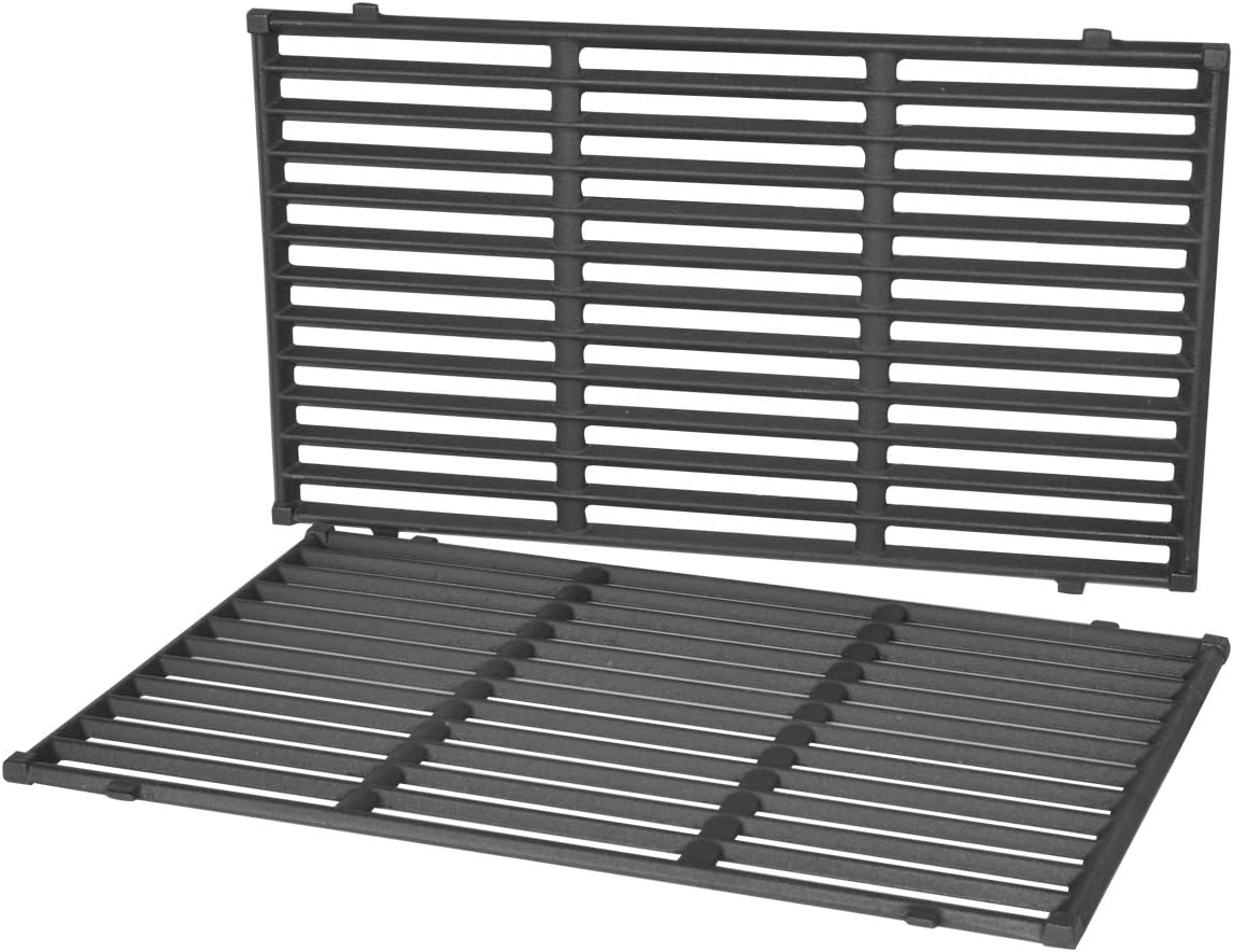 Stanbroil Cast Iron Gas Grill Cooking for 70% OFF Outlet Choice Grate Weber II Spirit
