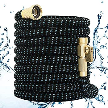 SciutGxx 50FT Lightweight Expandable Flexible Water Hose