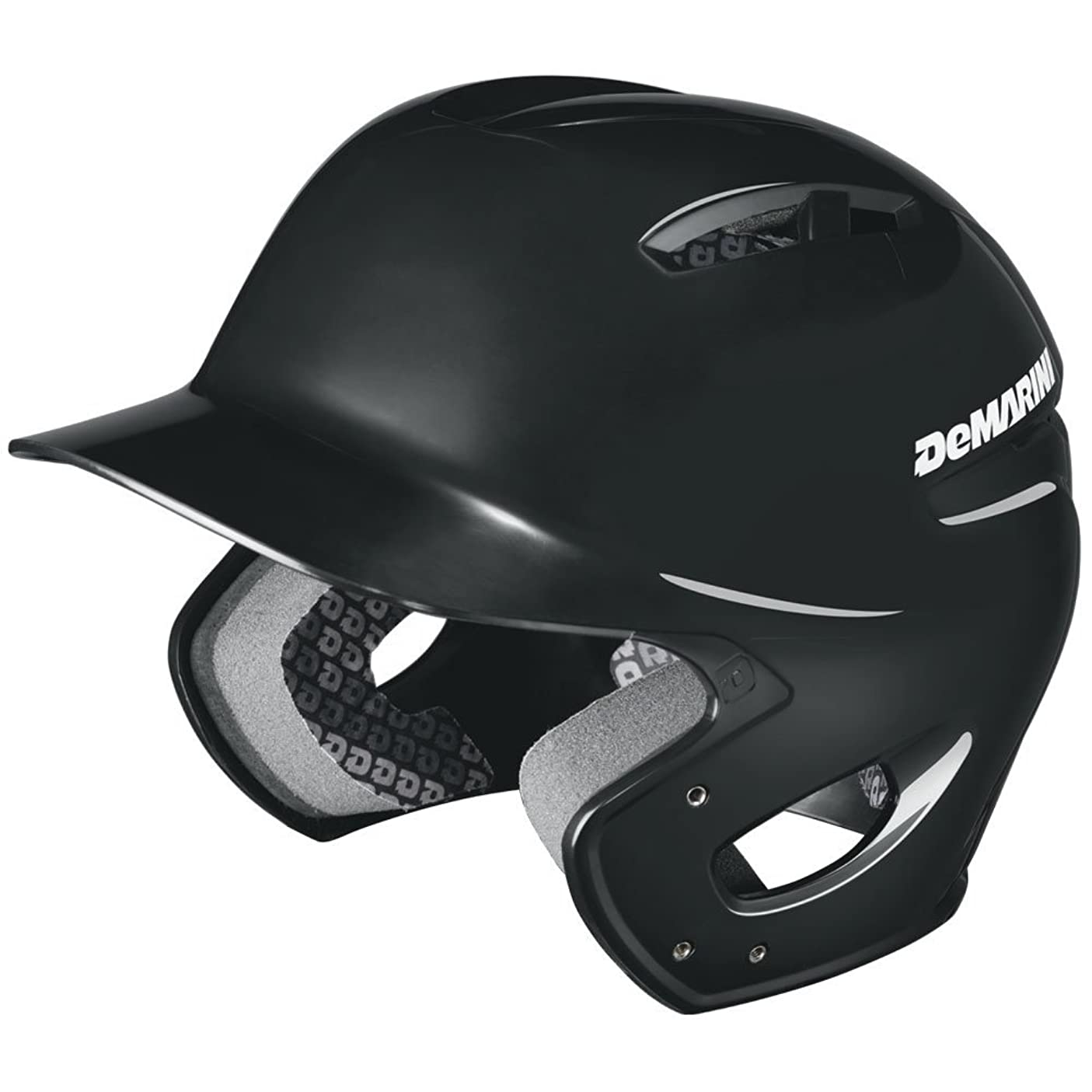 ジャングルくそー独立DeMarini Protege Helmet Blk