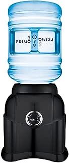 Primo Countertop Water Dispenser, Black