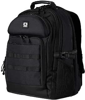 """Ogio Alpha Prospect Backpack (14""""L x 8""""W x 18""""H, Black)"""