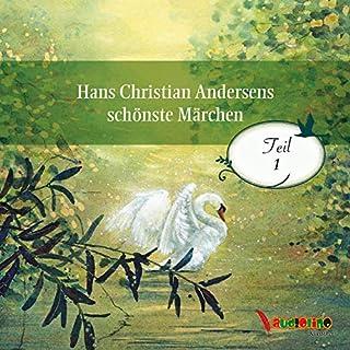 Hans Christian Andersens schönste Märchen 1 Titelbild