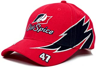 talladega nights old spice hat