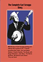 Earl Scruggs with Bob Dylan, Bill Monroe, Charlie Daniels