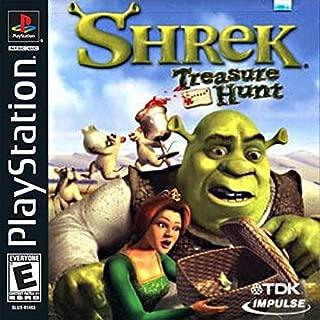 Shrek Treasure Hunt by Intec