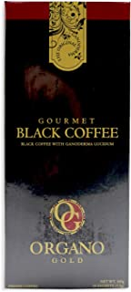 Organo Gold Premium Ganoderma Black Coffee (30 Sachets)