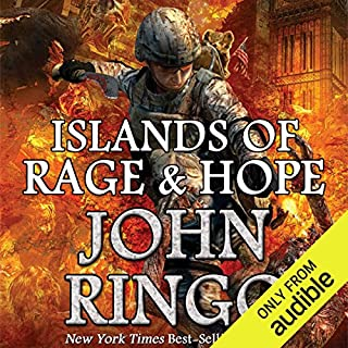 Islands of Rage & Hope cover art