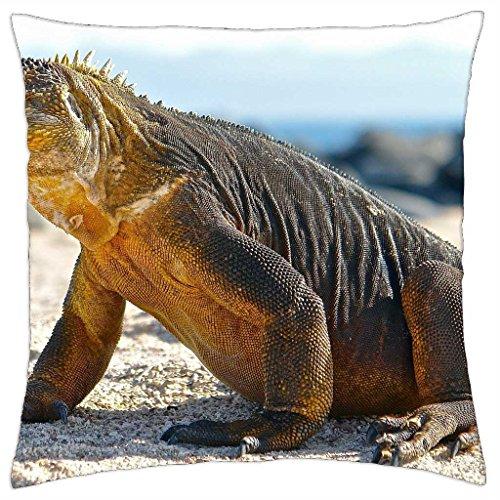 Komodo Waran - Funda de cojín (18