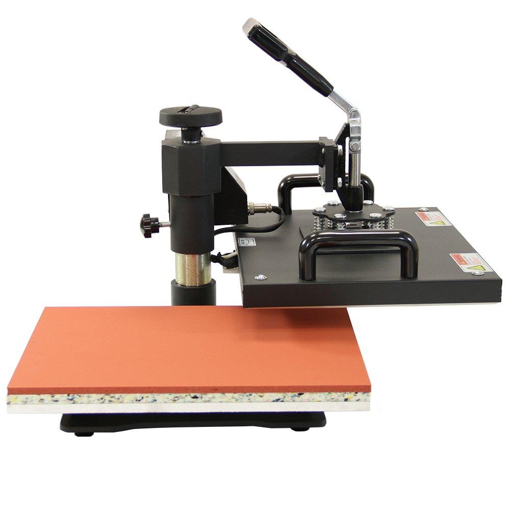 PixMax - Plotter de Corte de Vinilo, Impresora y Prensas Térmicas para Camisetas, Tazas, Gorras y Platos: Amazon.es: Oficina y papelería
