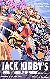 Jack Kirby's Fourth World Omnibus 3