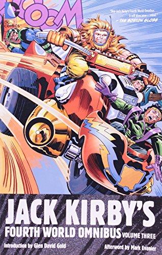 Jack Kirby's Fourth World Omnibus, Volume Three