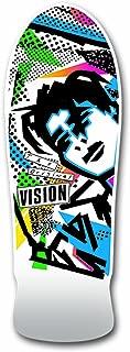 Vision Original MG Reissue Skateboard Deck 10