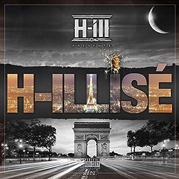 H-illisé