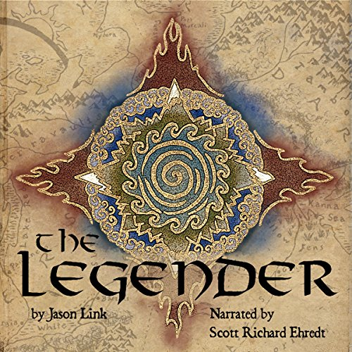 The Legender cover art