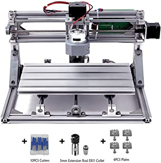 Best 4x8 wood cnc machine Reviews