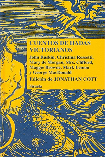 Cuentos de hadas victorianos: 20 (Las Tres Edades/ Biblioteca de Cuentos Populares)
