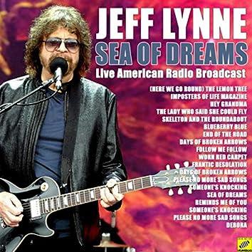 Sea Of Dreams (Live)