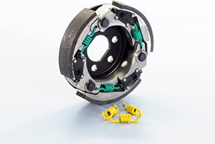 Polini 249.049 - P249049 3G Clutch for the Honda Dio and Vespa ET2 and ET4
