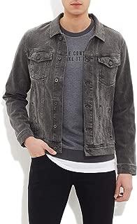 Mavi 0115212894 Erkek FRANK Grey Kiev Comfort Kot Ceket
