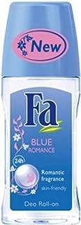 Fa Blue Romance Deodorant Roll On for Women, 50 ml