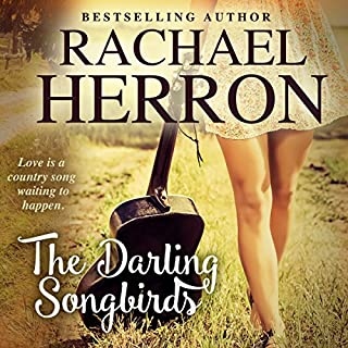 The Darling Songbirds audiobook cover art