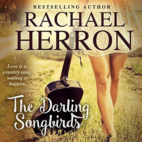 The Darling Songbirds Titelbild