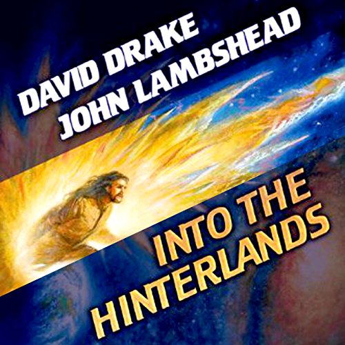 Into the Hinterlands cover art