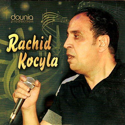 Rachid Kocyla