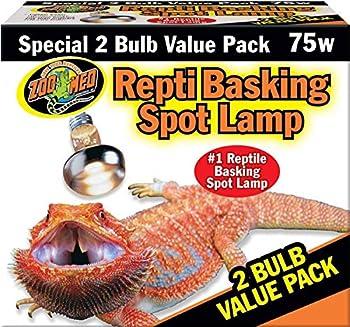 Best 75 watt basking bulb Reviews