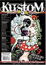 Pinstriping & Kustom Graphics Magazine (April/May 2016)