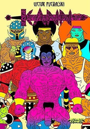 Kann: And the heavymetalords