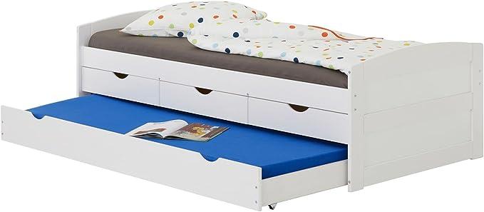 Kojenbett für Kinder und Jugendliche
