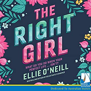 The Right Girl cover art