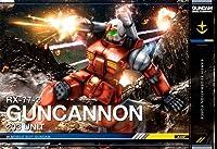ガンダムデュエルカンパニー 第2弾/GN-DC02 MS_030/R2/ガンキャノン(203号機)/地球連邦