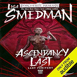 Ascendancy of the Last audiobook cover art