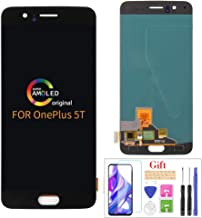 Compatible with OnePlus 5T A5010 Screen Replacement,for OnePlus 5T 1+5T A5010 6.01