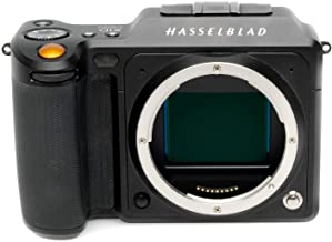 Hasselblad X1D 4116 Edition, Black (7392544139210)