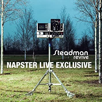 No Big Deal (Internet Single Live Version)
