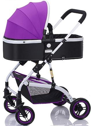 Amazon.es: Neonato - Carritos, sillas de paseo y accesorios: Bebé