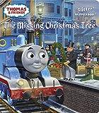 The Missing Christmas Tree (Thomas & Friends)