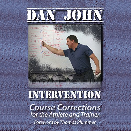 Intervention: Course Corrections for the Athlete and Trainer Titelbild