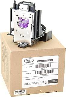 Alda PQ Referentie, lamp vervangt AN-K15LP voor Sharp XV-Z15000, XV-Z15000U, XV-Z17000, XV-Z17000U, XV-Z18000 projectoren,...