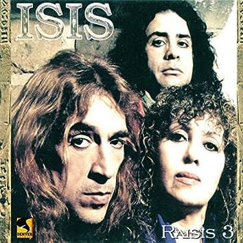 Raisis III