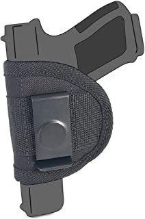 IWB Concealed Holster fits Smith & Wesson - S&W 5903 with 4