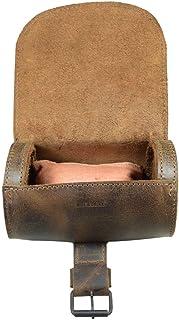 Hide & Drink, Leather Watch Case, Storage Box, Jewelry Organizer, Travel Accessories, Handmade Includes 101 Year Warranty ...